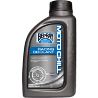 Belray 99410B1LW Moto Chill Racing Coolant 1 Litre