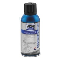 Belray 99470A175W Super Clean Chain Lube 175ML Aerosol (UN1950/2.1)