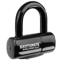 Kryptonite 999607 Evolution Series 4 Disc Lock Black (1T)