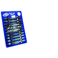 """Motion Pro 8.5"""" Tyre Irons Card of 10 1.45 KG"""