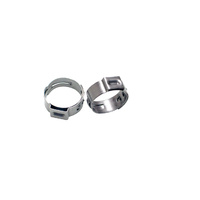 Motion Pro Stepless Ear Clamps 17.8mm to 21.0mm Range (10 Pieces)
