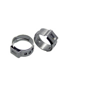 Motion Pro Stepless Clamps 12mm to 14.5mm (10 Pieces)