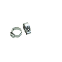 Motion Pro Stepless Ear Clamps 8.8mm to 10.5mm range (10 Pieces)