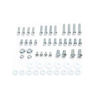 Motion Pro Metric Hardware Kit (52 Pieces)
