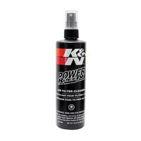 K&N 99-0606 Air Filter Cleaner Squirt 355ml (12oz)