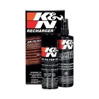 K&N 99-5000 Filter Care Service Kit (Aerosol)