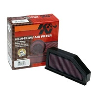 K&N BM-1299 Replacement Air Filter for BMW K1200 RS/LT/GT 97-05