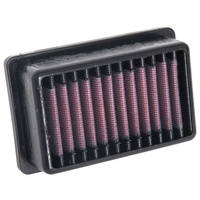 K&N MG-8516 Replacement Air Filter for Moto Guzzi Nevada Classic 91-07/V7 08-19/V9 16-19