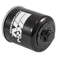 K&N KN-183 Cartridge Oil Filter for some Piaggio/Malaguti/Italjet/Gilera/Benelli/Derbi/Aprilia/Adiva/Peugeot Models