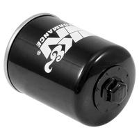 K&N KN-196 Cartridge Oil Filter for Polaris Sportman 600/700 03-04