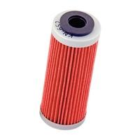 K&N KN-652 Cartridge Oil Filter for some KTM 250/350/400/450/505/530 07-20/Husqvarna 14-20/Husaberg 13-14 Models