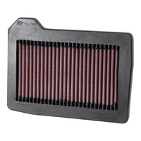 K&N PL-1500 Replacement Air Filter for some Victory 00-07 Models