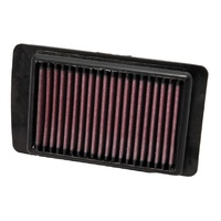 K&N PL-1608 Replacement Air Filter for some Victory 08-17 Models