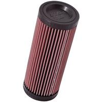 K&N PL-5008 Replacement Air Filter for Polaris Ranger 00-14