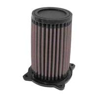 K&N SU-1402 Replacement Air Filter for Suzuki GSXR1400 01-07