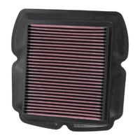 K&N SU-6503 Replacement Air Filter for Suzuki SV650S 05-09/1000S 03-07