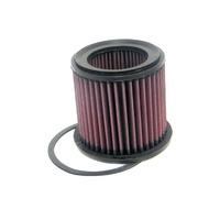 K&N SU-7005 Replacement Air Filter for Suzuki LTA700 King Quad 05-07/LTA750X 09-16/LTA450X 07-10/LTA500XP 09-14