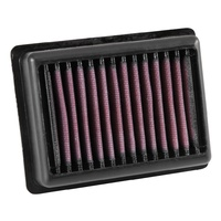 K&N TB-9016 Replacement Air Filter for Triumph Street Twin/Cup/Bonneville 16-19