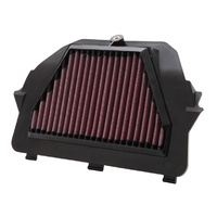 K&N YA-6008 Replacement Air Filter for Yamaha YZF R6 08-20