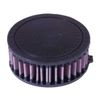 K&N YA-6598 Replacement Air Filter for Yamaha XVS400/650 96-16