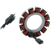 Accel Stator 15Amp 70-75 Big Twin Models Oem 29965-70 - CC1I