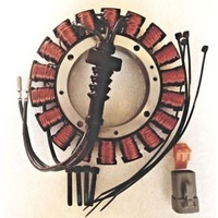 ACCELL STATOR S/TAIL 01-06 / DYNA 04-06 OEM30017-01 - CC1I