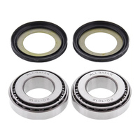 All Balls 22-1032 Steering Bearing Kit for Big Twin 60-Up/Sportster 82-Up