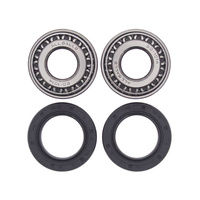 All Balls 25-1001 Wheel Bearing & Seal Kit for Dyna/Sportster 73-99