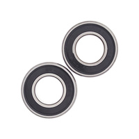 "All Balls 25-1394 Bearing Kit Wheel 1"" Sealed '00-07 Style"
