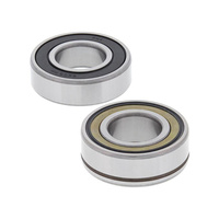 All Balls 25-1691 Wheel Bearing Kit ABS 25mm Sealed (Pair)