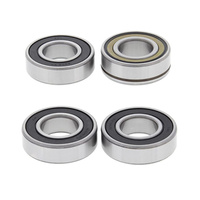 All Balls 25-1692 Rear Wheel Bearing Kit for Touring w/ABS