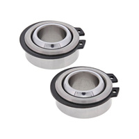 All Balls 28-1095 Bearing Kit Swingarm Softail'84-99 (Pair)