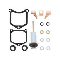 All Balls 79-1101 Solenoid Repair Kit for Big Twin 89-06 5 Speed