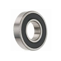 All Balls R16-2RS Inner Primary Bearing for Big Twin 70-Early 84 4 Speed