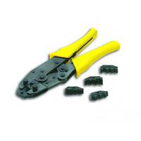 Accel 170036M Perma Crimp Tool 300+ use on 7-9mm Plug Leads