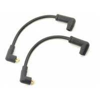 Accel 175082 Spark Plug Wire Set Black for FXR 82-94
