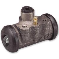 Accel 33002 Brake Hydraulic Rear Master Cylinder Big Twin63-72 Oem 41740-58