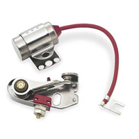 Accel ACL-8400ACC Points & Condenser Kit for Big Twin 70-78/Sportster 71-78