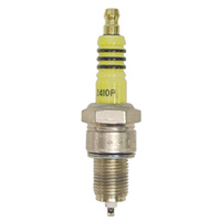 Accel SP2410P Spark Plugs Platinum Big Twin75-99 w/Electronic Ignition (24 Pack)
