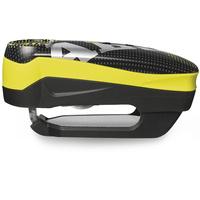 Abus ADL701 Detecto 7000 RS1 Alarm Lock 3D Yellow