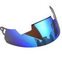 Arai AH011094 VAS-V Pro Shade Visor System (Mirror Blue)
