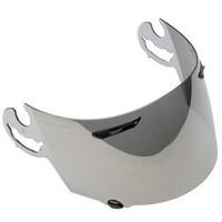 Arai AH011377 SAI Visor (Mirror Silver) for Corsair-V/RX-Q/Vector II Helmets