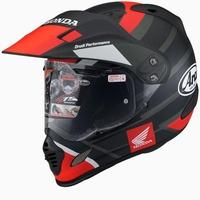 Arai XD-4 Helmet Honda Black