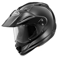 Arai XD-4 Helmet Gloss Black w/Pinlock Post