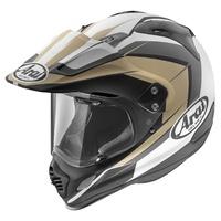 Arai XD-4 Helmet Flare Sand