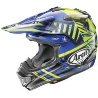 Arai VX-Pro 4 Helmet Star Yellow