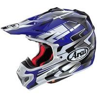 Arai VX-Pro 4 Helmet Tip Blue