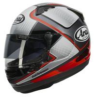 Arai QV-Pro Helmet Box Red