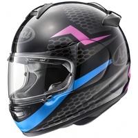 Arai Axces III Helmet Keen Pink