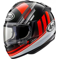 Arai Chaser-X Helmet Fence Gloss Red/Black